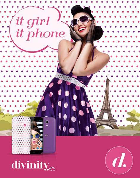 itPhone Divinity